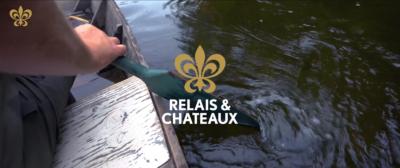 Delicious Journey - Relais & Chateaux