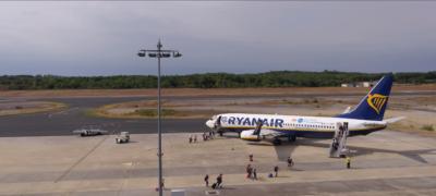 Aéroport de Brive - Vallée de la Dordogne - AERIAL studio