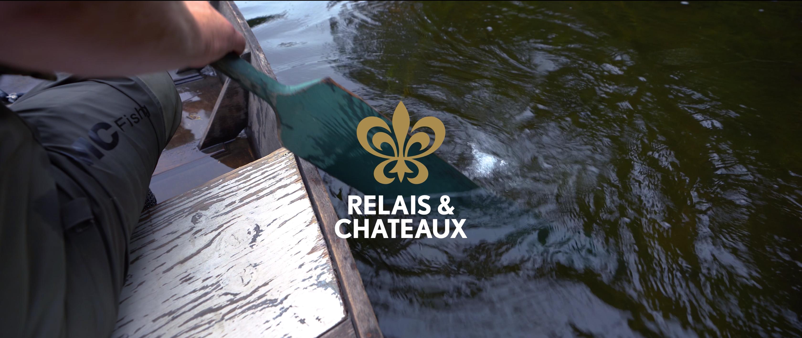 Relais & Chateaux - Chateaux de la Treyne - AERIAL studio