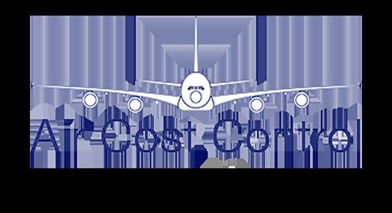 Air Cost Control - AERIAL studio