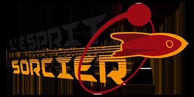 Esprit sorcier - AERIAL Studio